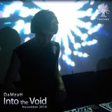 DaMzaH - Into the Void (Nov. 2019)