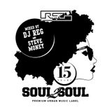 15 Years Soul2Soul - The Mixtape 2017