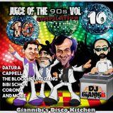 Juice of the 90s Vol. 10