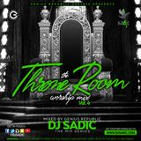 The Throne Room Vol.4