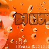 DJ NUT Summer Mix 2013