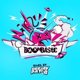 BoomBastic 000006 Mixed By Deejay Pat B