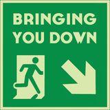 Bringing You Down