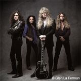 Featuring BLUE MURDER on the Triple Play...