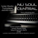 11.07.17 - NU SOUL CENTRAL - Solar Radio