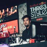 DJ Jhelou - Philippines - Angeles Qualifier