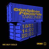 We Buy Gold [Container Records Takeover] - 18th March 2018
