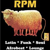 Club RPM September 2011 Mix: Give It Up And Hit The Road