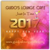 Guido's Lounge Cafe Broadcast 0252 Just In Time (20161230)