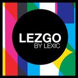 Lexic - Lezgo