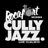Rocafort Records live mix @ Cully Jazz 2015, Pt.2