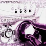Intentional MIXTAKES #02