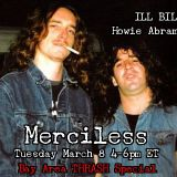 Merciless Episode 38 Bay Area Thrash Special
