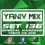 DJ Yaniv Ram - SET136, Tempo 140 BPM