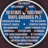 Ultimate Rare Funky Vinyl Grooves Pt 2