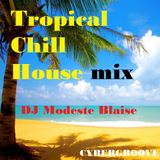 Tropical Chill House Mix 2015