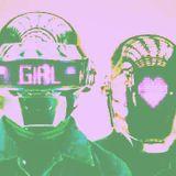 Valentines Night Mini mix- Daft Punk vs. Puro Instinct