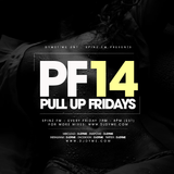 Spinz Fm | Pull Up Fridays Mixshow 14 #FallFresh