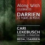 Cari Lekebusch @ Along With Darrien - 20 Years in Music, Cafe Gold 11.12.2015