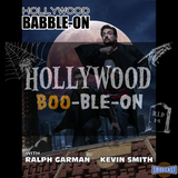 259: Hollywood BOO-ble-On 2016