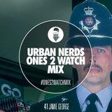 Jamie George - #Ones2Watch Urban Nerds mix 2014 (Includes Download Link)