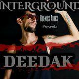 Podcast Interground Deedak