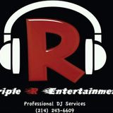 DJ Triple R in Dallas - Christmas Mix, Top 40s, Electro and more
