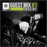 MCR GUEST MIX #1 // THEEJAY