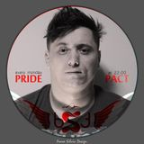 bST - Join us / Pride Pact @ Impact Fm  21 05 2012