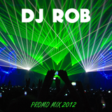 DJ Rob - Promo Mix 2012 (04/03/2012)