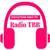 RadioTBB - Your Electronic World 003 - 01-SEP-2016