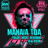 Fright Night Radio Sessions #029