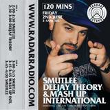 Guest Mix for Smutlee on Radar Radio London 6/2/17