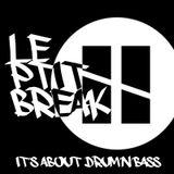 Le P'tit Break 10 by Splinter