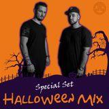 Sick Slow - Halloween Mix [DJ SET]