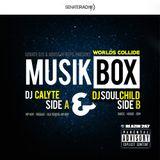 SENATE DJS | REPS DJS- MUSIK BOX-SEASON 2 - | DJ CALYTE & DJ SOULCHILD