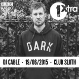BBC 1Xtra - Club Sloth Mix (19th June 2015)