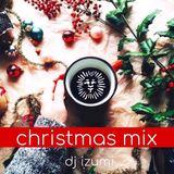 dj izumi's  Xmas mix