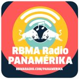 RBMA Radio Panamérika No. 377 – La fiesta de los periquitos blancos
