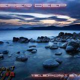 Deeper Deep #TeleportStation #Podcast '014 23-06-2016