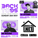 DJ Listener - Live @ Fabric for BackTo95 18th Birthday - High Quality Recording