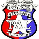 President of PAL: Police Athletic League Chris Hill