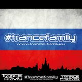 Trance Army Podcast (TF Russia Tribute Guest Mix Session 046 Dave Robertson)