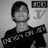 JasonVegas presents Energy On Air #010