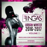 WINTER URBAN MIX 2016 -2017 VOL.2