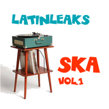 Xino Dj @ Latinleaks Ska Vol.1