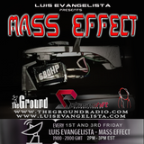Mass Effect with Luis Evangelista EP27