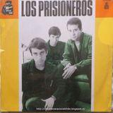 Los Prisioneros. SLOM*10308. Emi Capitol de México. 1988. México.