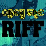 Obey The Riff #39 (Mixtape)