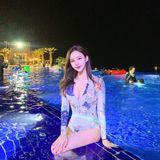 NST Việt Mix 2019 - Em Chẳng Sao Mà  - Made In Lâm Sung